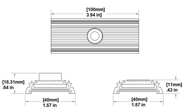 ST40 spec
