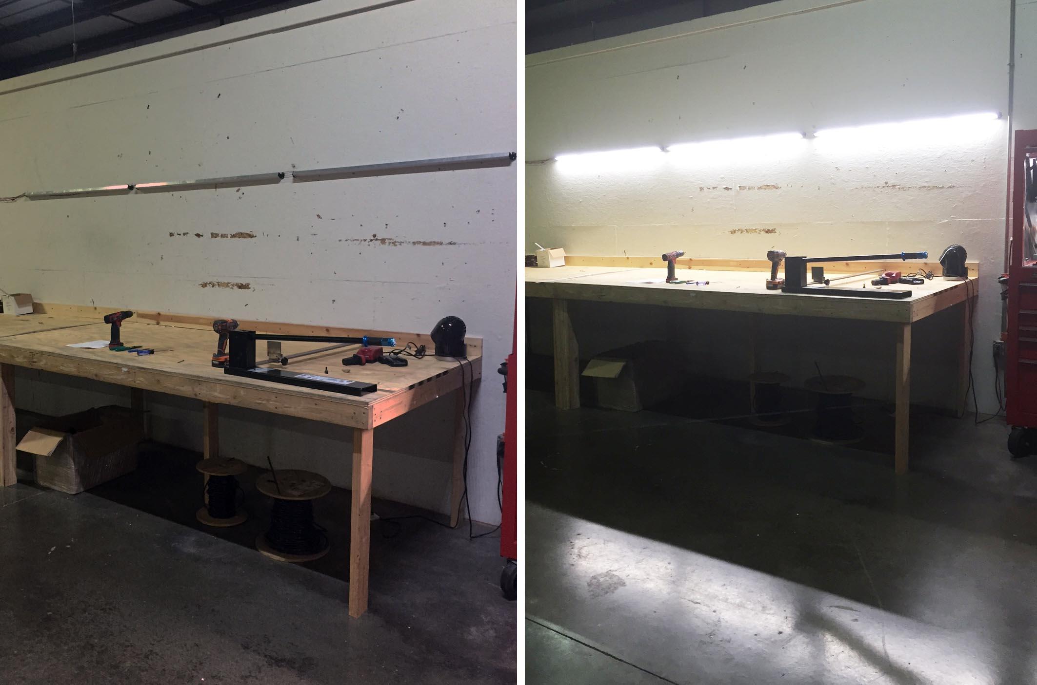 workstation ST30