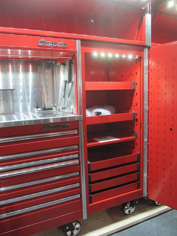 ST40-KEWLED Tool Storage Lights